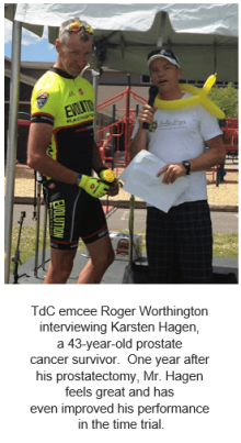 Karsten Hagen Interview